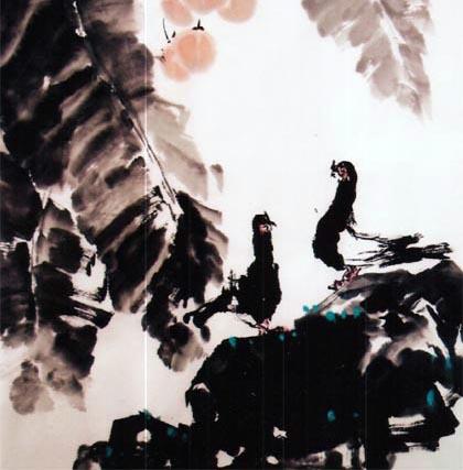 刘淼艺术签名设计